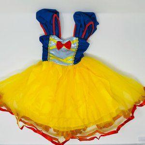 Snow White Costume Dress 6-12 Months